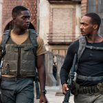 Trailer voor Netflix's Outside the Wire met Anthony Mackie
