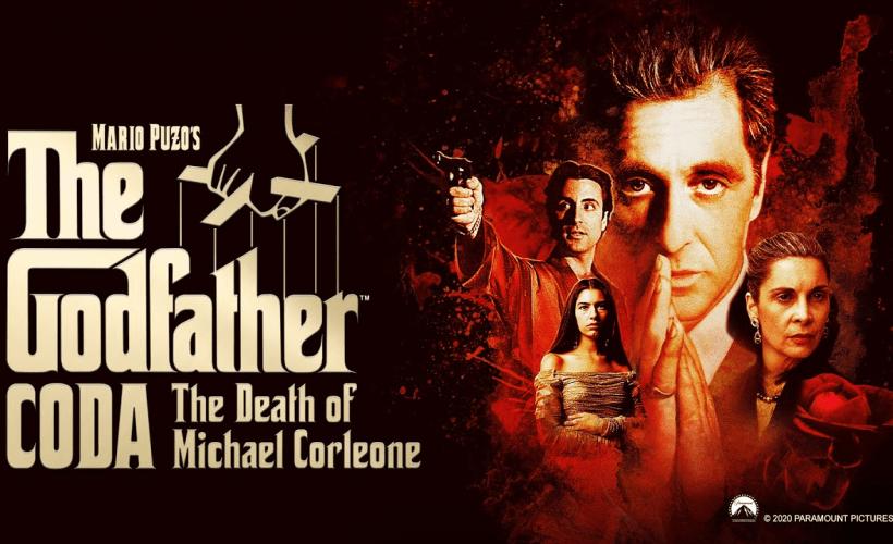 Koop The Godfather Coda