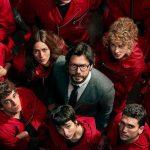 Netflix serie La Casa De Papel gaat naar Korea