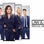 Law and Order: SVU seizoen 20 vanaf 3 januari op Net5