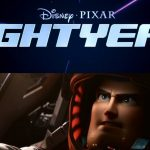 Chris Evans in Buzz Lightyear oorsprongsfilm van Pixar
