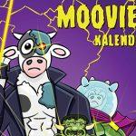 De Moovies Kalender - een kerstcadeau voor filmliefhebbers!