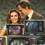 Nieuwe trailer voor Disney Plus serie WandaVision