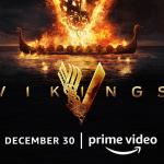 Vikings seizoen 6 deel 2 verschijnt op Amazon Prime Video