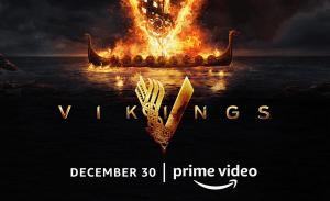 Vikings seizoen 6 deel 2