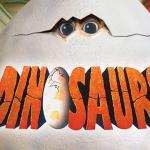 Dinosaurs is vanaf januari te zien op Disney Plus