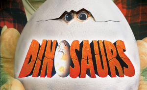 Dinosaurs Disney Plus
