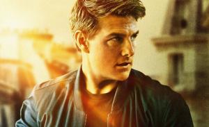 Tom Cruise audio-opname
