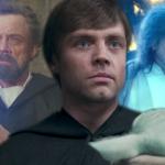 Luke Skywalker serie in ontwikkeling bij Disney Plus