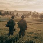 Felle kritiek op film De Oost: Soldaten worden als nazi's neergezet