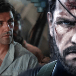 Oscar Isaac speelt Solid Snake in Metal Gear Solid film