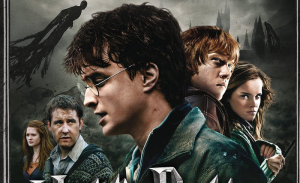 Harry Potter 9