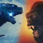 Eerste beelden Godzilla vs. Kong