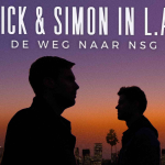 Amazon Original Nick & Simon in L.A. vanaf vandaag op Prime Video
