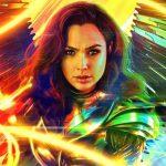 Pathé weigert Wonder Woman 1984 te vertonen