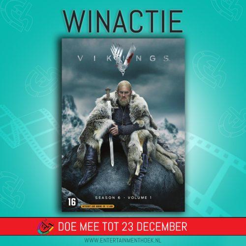 Vikings seizoen 6.1