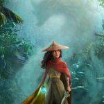 Raya and the Last Dragon debuteert gelijktijdig in bioscoop en op Disney Plus
