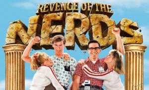 Revenge of the Nerds reboot