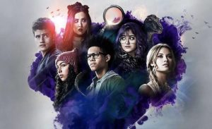 Runaways seizoen 3 Disney Plus Nederland