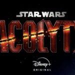 Star Wars The Acolyte serie op Disney+