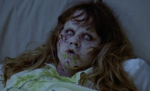 The Exorcist sequel