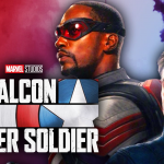Trailer voor The Falcon and the Winter Soldier