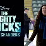 Eerste trailer Disney+ serie The Mighty Ducks Game Changers