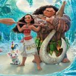 Vaiana serie in ontwikkeling bij Disney Plus!