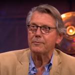 Televisiemaker en regisseur Ursul de Geer op 74-jarige leeftijd overleden