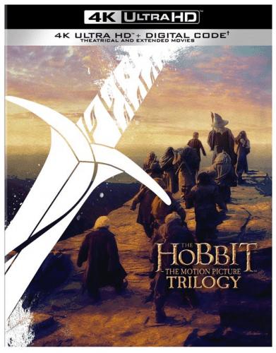 The Hobbit 4K