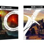 Koop The Hobbit en The Lord of the Rings in 4K