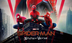 tobey maguire andrew garfield