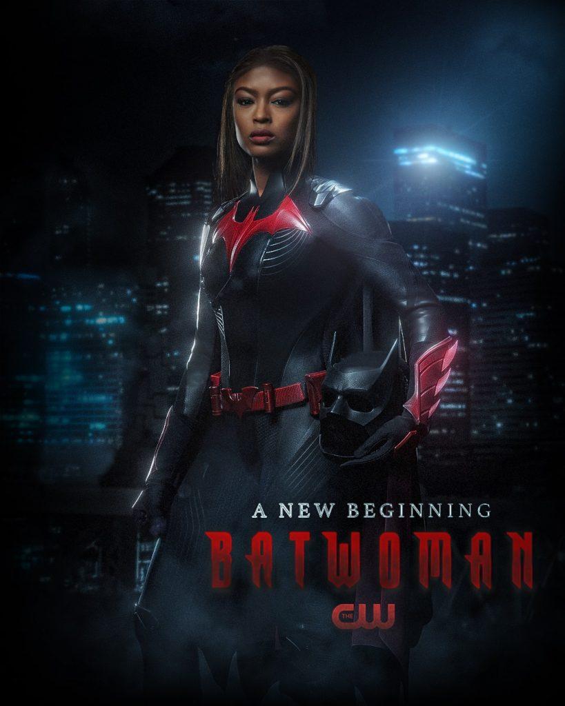Batwoman seizoen 2