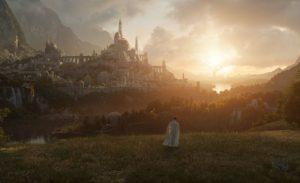 Amazons The Lord of The Rings in 2022 in première en eerste beeld (2)