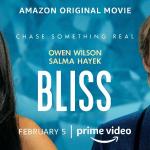 Dramafilm Bliss vanaf 5 februari op Amazon Prime Video
