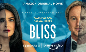 Bliss Amazon Prime