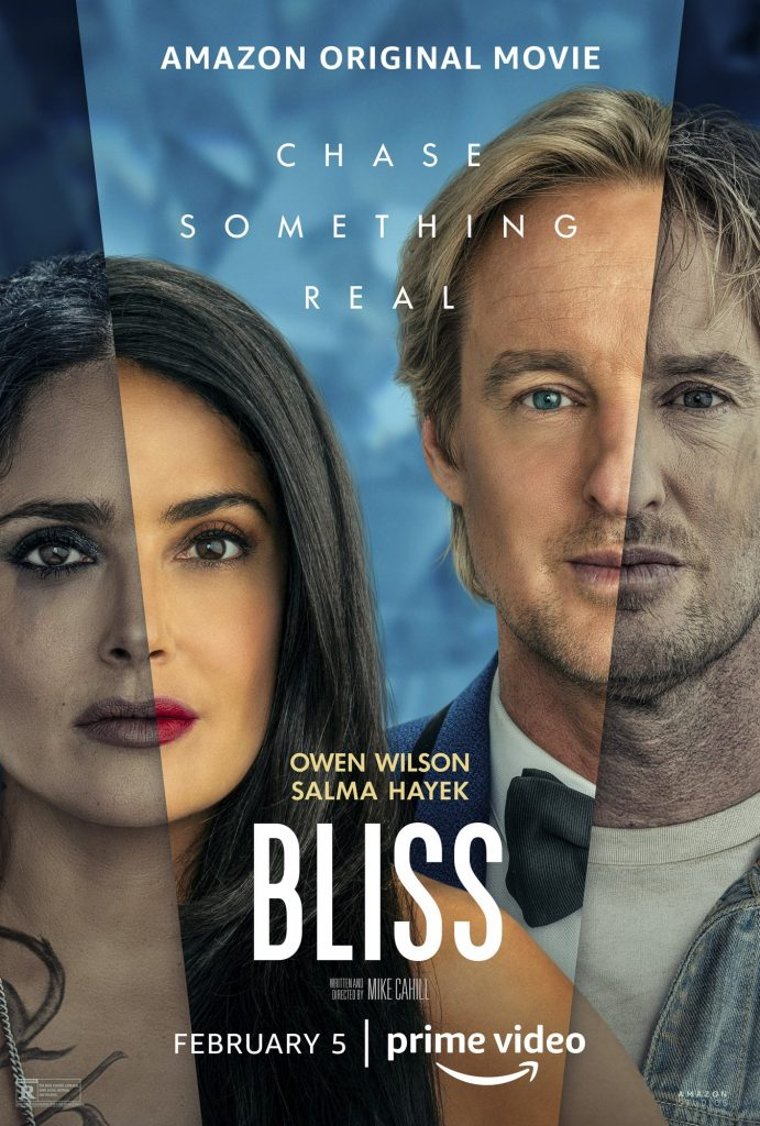 Bliss Amazon Prime