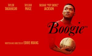 Boogie film
