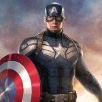Chris Evans keert terug als Captain America in het MCU