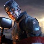Chris Evans ontkent terugkeer als Captain America in het MCU
