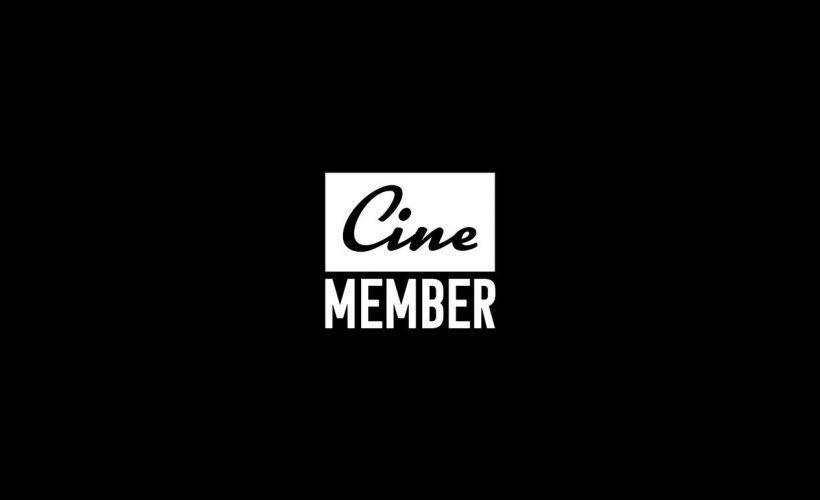 Het logo Cinemember