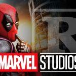 Deadpool 3 is onderdeel van MCU en behoudt R-Rating