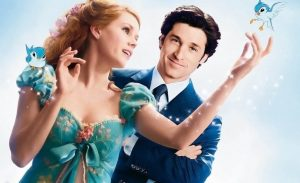 Patrick Dempsey in Disenchanted