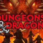 John Wick schrijver ontwikkelt Dungeons and Dragons serie
