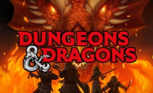 Dungeons and Dragons serie