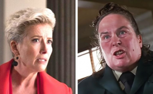Emma Thompson Matilda