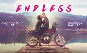 Endless DVD