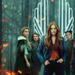 Fate: The Winx Saga vanaf 22 januari op Netflix