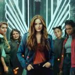 Wanneer verschijnt Fate: The Winx Saga seizoen 2?