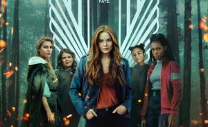 Fate The Winx Saga seizoen 2